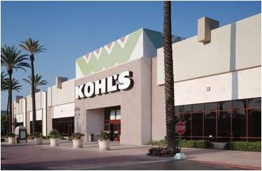 Kohl's - Spray Tech Painting Inc.